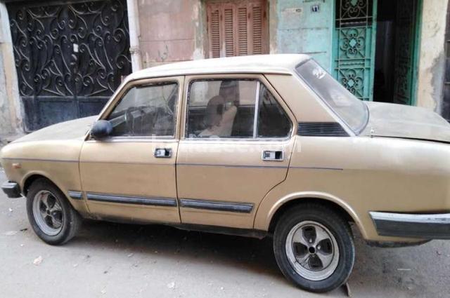 132 Fiat بيج
