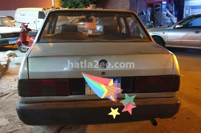 Shahin Fiat Silver