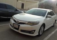 Buy Toyota Camry for sale in Saudi Arabia : Hatla2ee