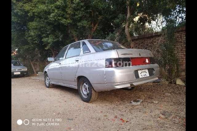 2110 Lada Gray