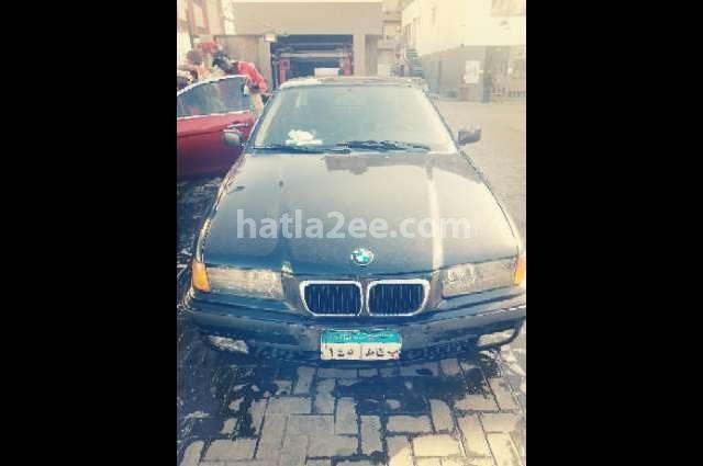 116 BMW أسود