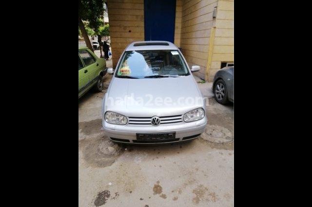 E Golf Volkswagen Silver