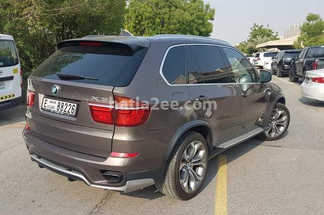 X5 BMW Brown
