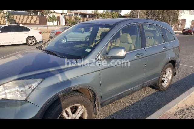 CRV Honda Dark blue