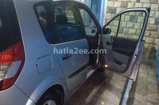 SCENIC Renault رمادي