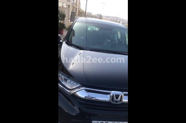 CRV Honda أسود