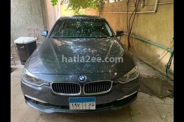 320 BMW زيتوني