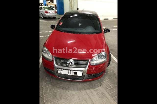 Arteon Volkswagen Red