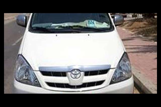 Innova Toyota بيج