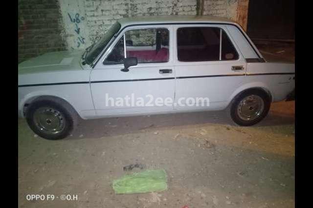 128 Fiat Gray