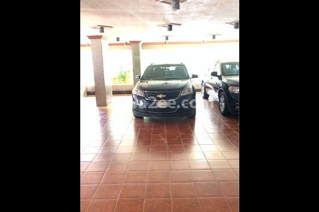 Traverse Chevrolet Dark blue