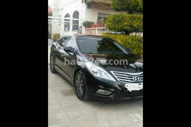 Grand i10 Hyundai Black