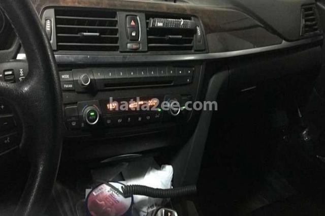 320 BMW Cyan
