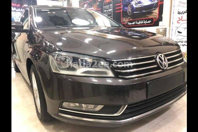 Passat Volkswagen بني