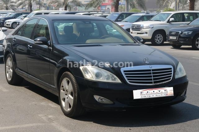S 280 Mercedes Black