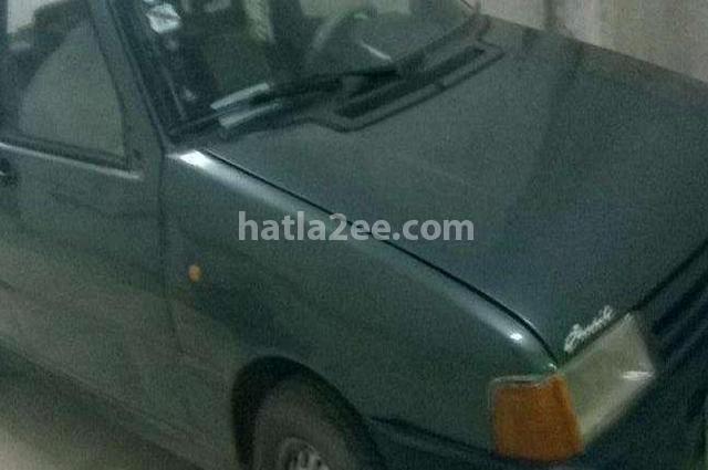 Uno Fiat Gray