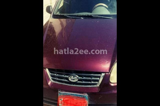 Verna Hyundai Dark red