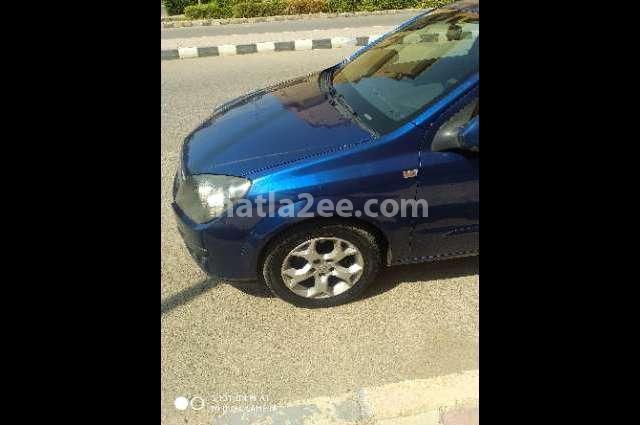 Astra Opel Blue