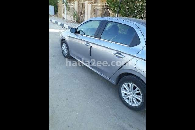301 Peugeot 2019 Al Shorouk Gray 2781834 - Car for sale