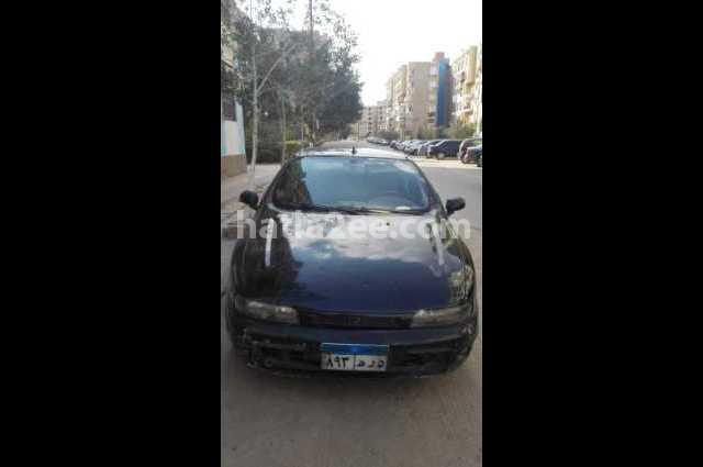 Brava Fiat Black