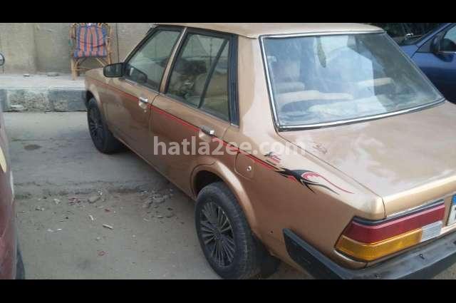 323 Mazda برونزي