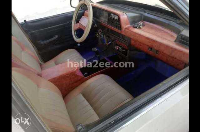 323 Mazda Beige