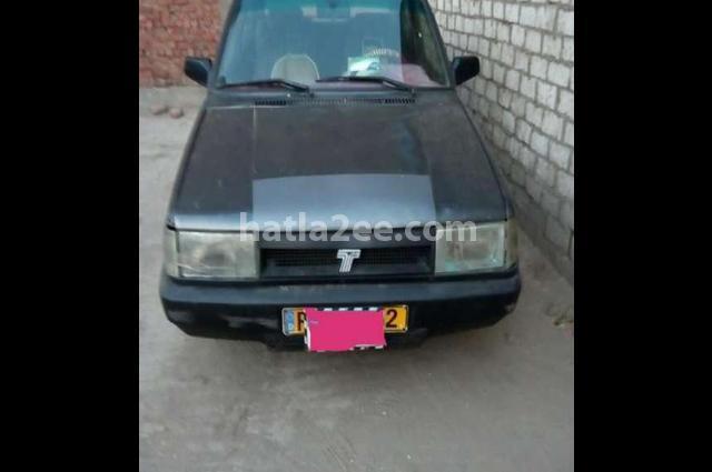Dogan Fiat Gray