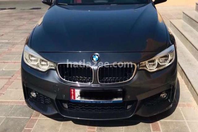 420 BMW أسود