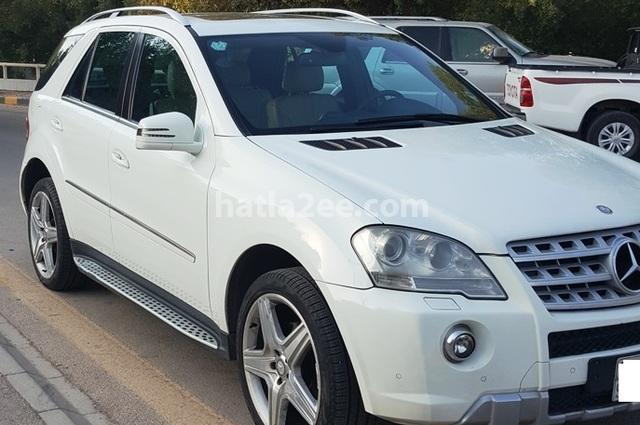 350 Mercedes أبيض