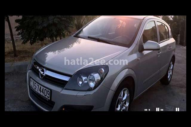 Astra Opel بيج
