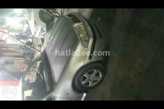 Octavia A4 Skoda فضي