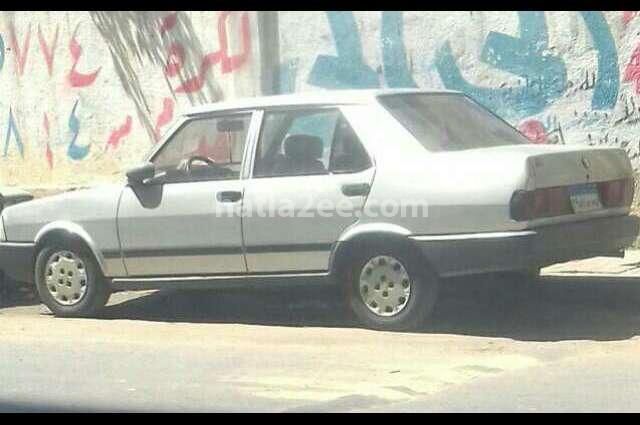 Shahin Fiat فضي