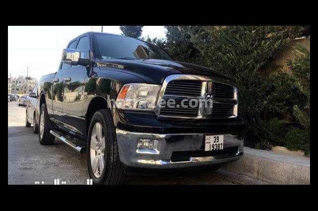 Ram Dodge Black