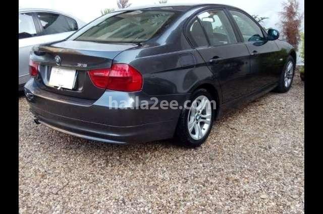 318 BMW رمادي