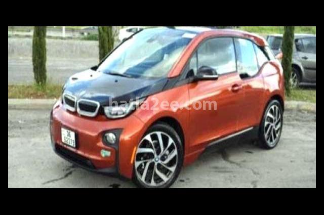 I3 BMW أسود