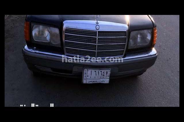 C 300 Mercedes Black