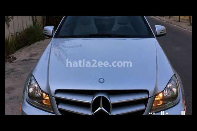 C 250 Mercedes Gray