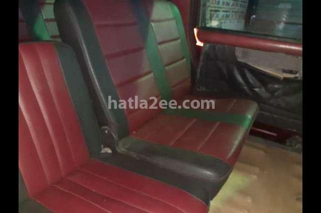 N300 Chevrolet Red