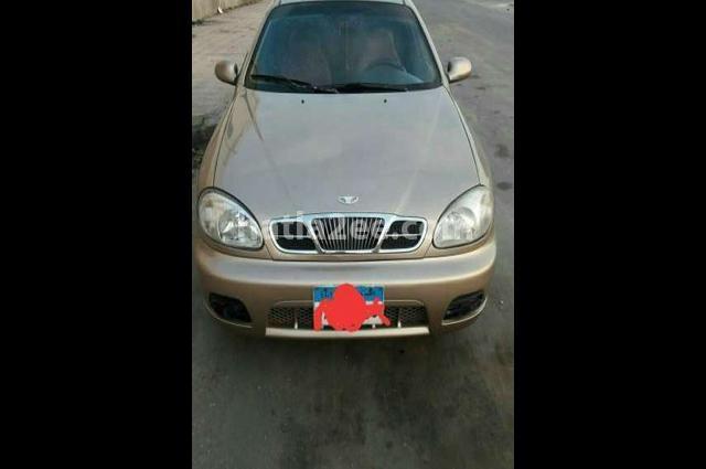 Lanos 2 Daewoo Gold