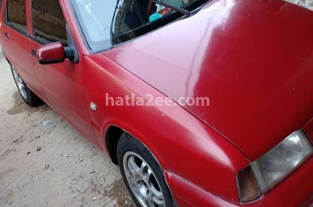 ZX Citroën احمر