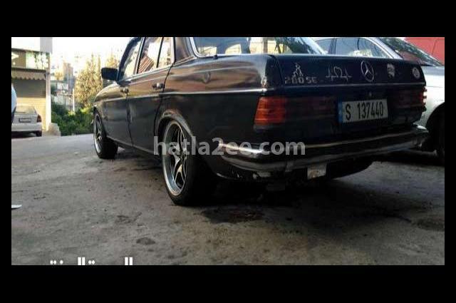 C 280 Mercedes Dark blue