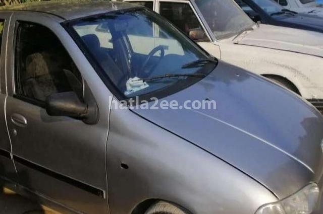Siena Fiat Silver