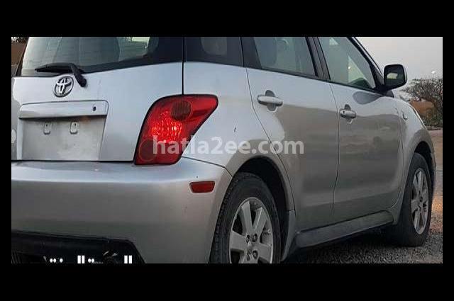 XA Toyota Gray