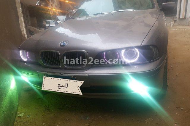 523 BMW بنفسجي