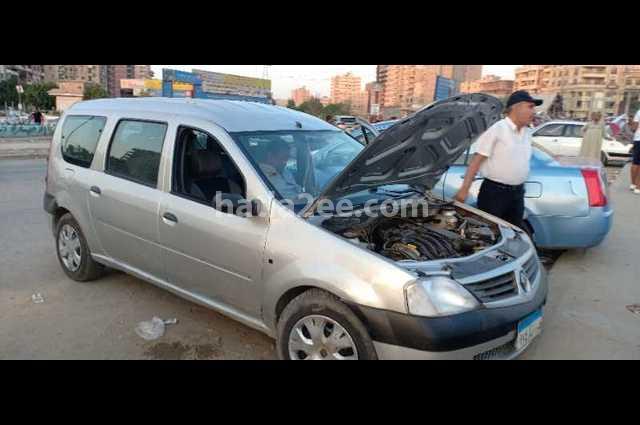 MCV Renault Silver