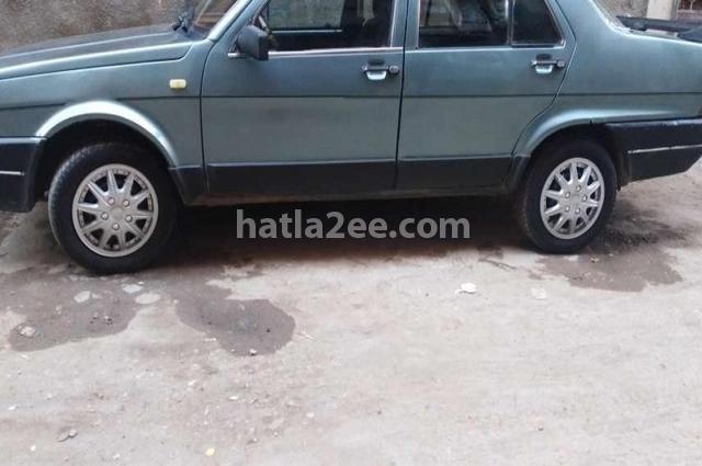 Dogan Fiat Silver