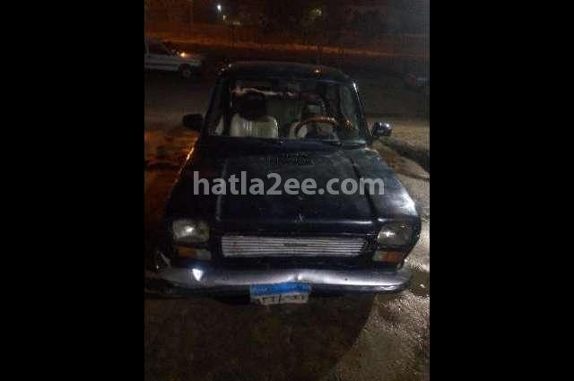 127 Fiat أسود