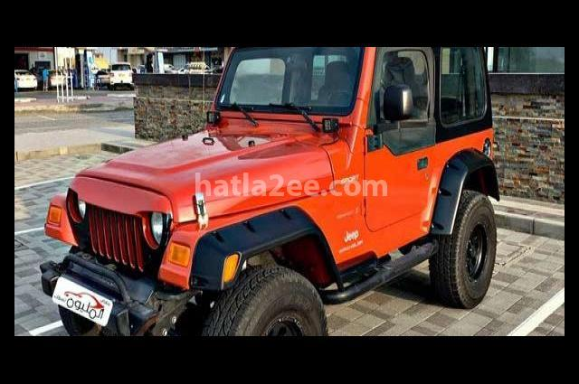 Wrangler Jeep Gray