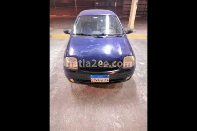 Clio Renault Dark blue