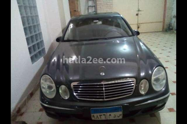 320 Mercedes Gray